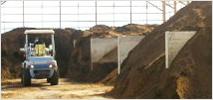 堆肥化促進・コンポスト用資材
